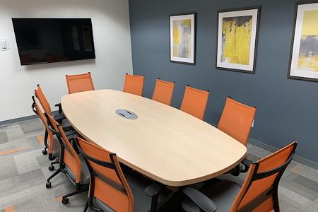 Office Evolution - Boulder - Conference Room 1