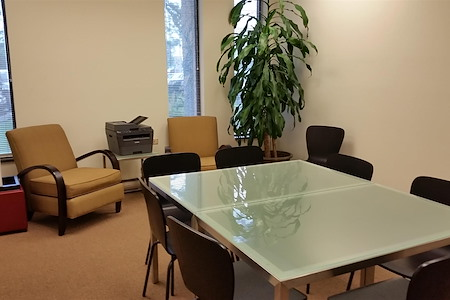 The 899 Building - Multi-use Room