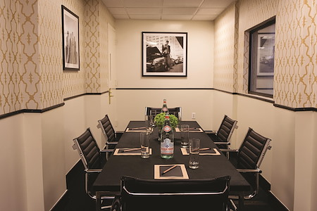 Gild Hall - 15 Gold Street - Private Meeting Room