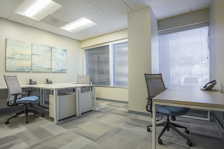 Office Evolution - Southlake - Private Office