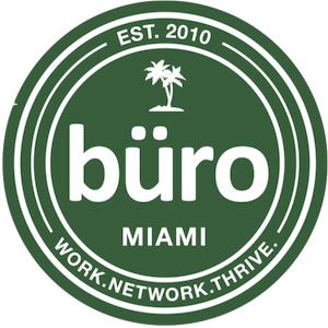 Logo of Büro Hollywood