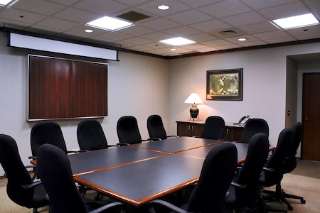 AmeriCenter of Livonia - Conference Room A (Executive Boardroom)