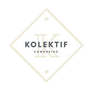 Logo of Kolektif: Coworking Space North Miami