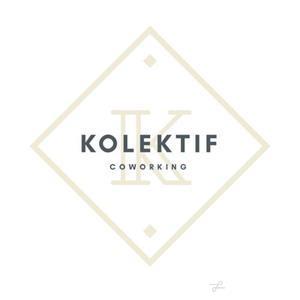 Logo of Kolektif: Coworking Space North Miami