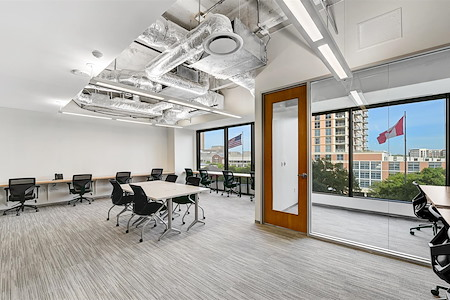 TechSpace - Austin - TechSpace - Suite #01