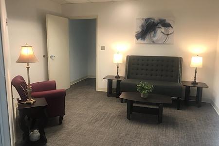 Vector Hand - Office Suite 1
