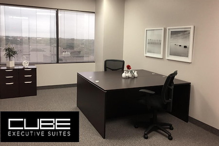 CUBExec at Uptown Tower - Suite 600-41
