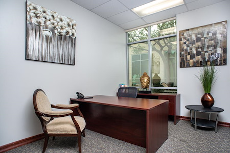 Prime Executive Offices, Inc. - Office for 2 people $945/month