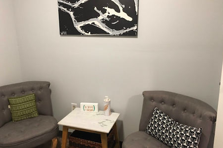 Creative Healing - Hourly Art Therapy Office