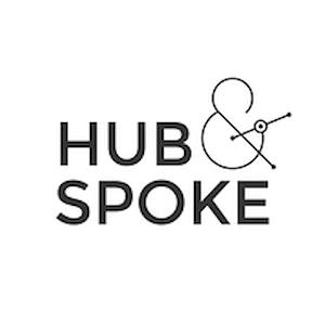 Logo of Hub & Spoke