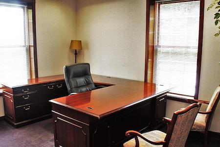 Century Plaza Business Center - Century Plaza BC at 7210 E. State St