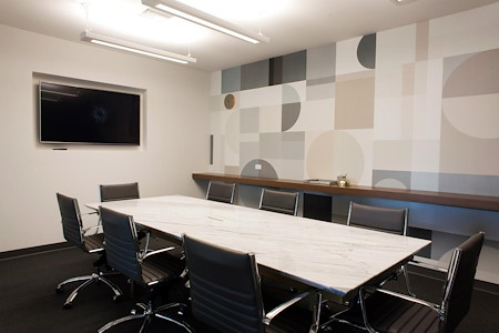 Büro South Miami - Private Meeting Room at Büro South Miami