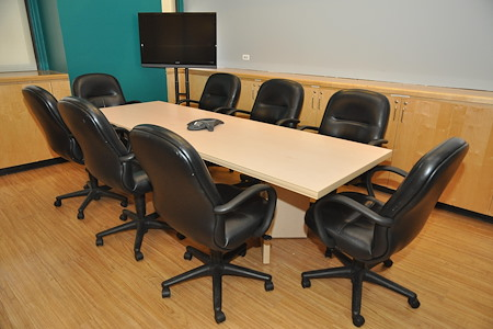 NYC Seminar & Conference Center - Conference Room 1 Evening Booking