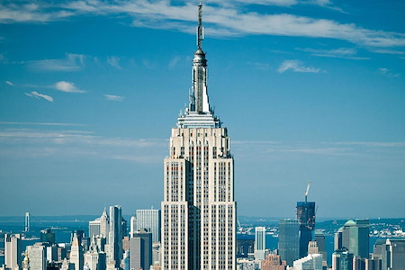 Virgo Business Centers Empire State - Office for 3 in Empire State Building