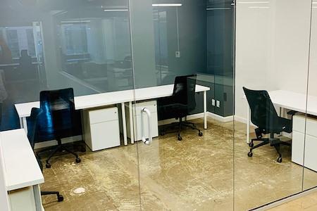 Fat Bear Co-Working - Private Desk