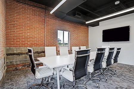 Washington Office Co. - Meeting Room A