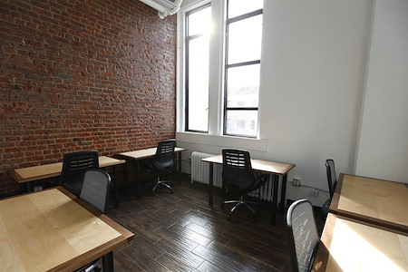 BKLYN Commons - Brooklyn NY - 8 Person Private Office #55