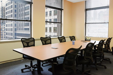 Square Office Space - Large Conf. Room  - 7L (South)