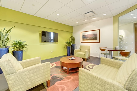 Carr Workplaces - Tysons - Day Pass