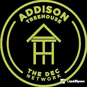 Logo of The Addison TreeHouse