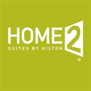 Logo of Home2 Suites by Hilton