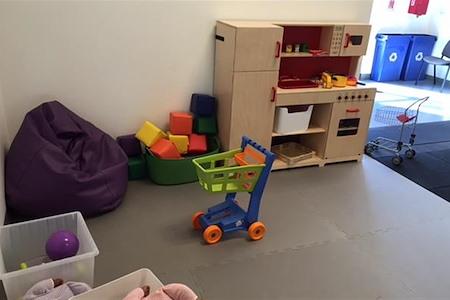 SensationAll Kids Gym - Pediatric Therapy Office Space