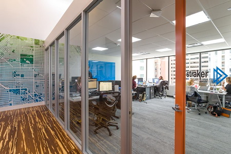 Novel Coworking 16th Street - 4-6 Person Private Office