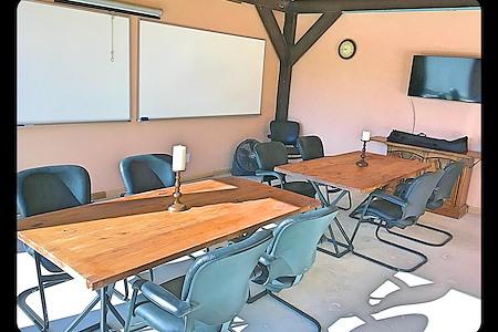 Sententia Vera Cultural Hub - Conference Boardroom
