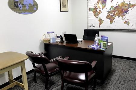 OfficeNJ - Piscataway - Day Office