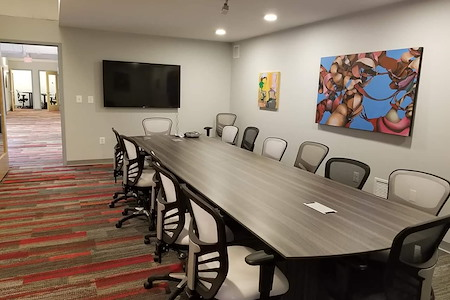 Function Coworking Community - Conference Room
