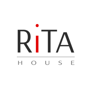 Logo of Rita House