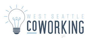 Logo of West Seattle Coworking