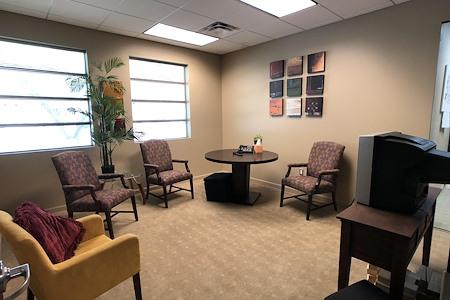 Cheveux Rx - Office 2