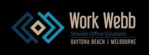 Logo of Work Webb Daytona