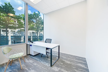 TechSpace - Houston - Suite 118
