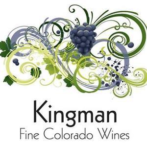 Logo of Kingman Estates Winery