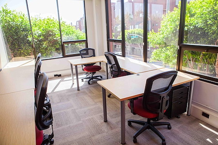 HatchToday SF - Private Office 309