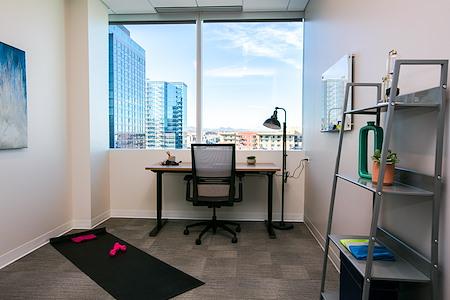 Serendipity Labs Denver - LoDo - Team Room