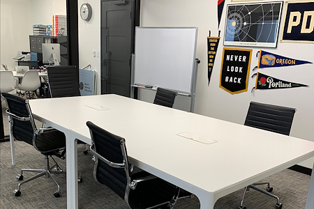North Avenue Education - Conference Room (up to 2 days/week)