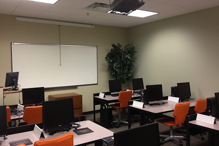 PST Charleston, Inc. - PST Classroom 2