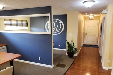 Dayton Office Space