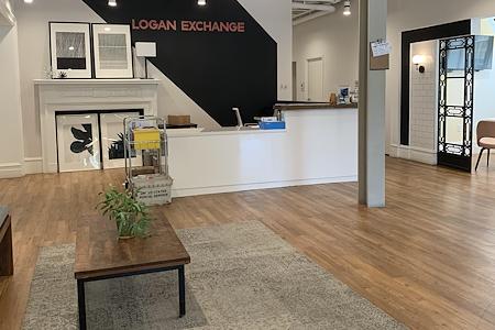 MakeOffices at Logan Exchange - Medium Private Office