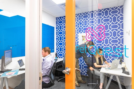 Novel Coworking Angebilt Building - Private Office for 8