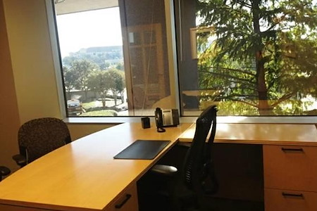 Intelligent Office Dallas (Las Colinas) - Dedicated Office for 1 or 2