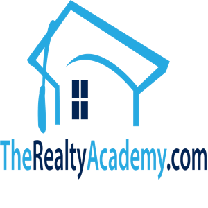 Logo of The Realty Academy