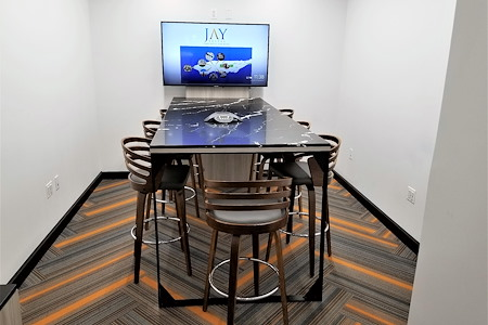 Jay Suites Fifth Avenue - Marble Cafe Meeting Room for 7 - 50% OFF