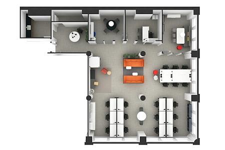 Manchester | Loyalty Building - Suite 850 - altSpace
