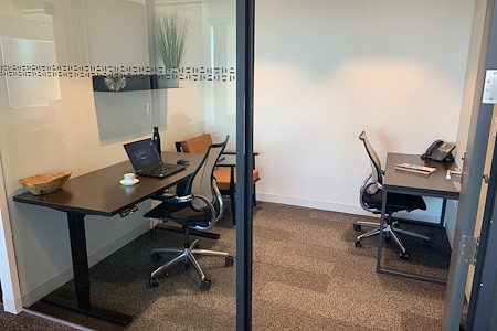 Business District - Office 1720 December Special $1500
