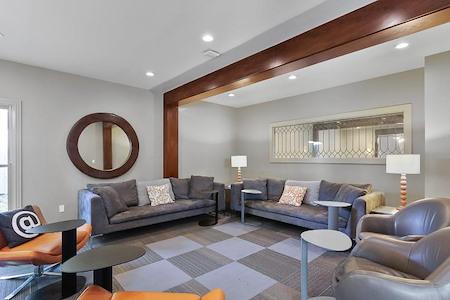1212Germantown Business Meeting, Retreat & Event Space - Austin Powers Meeting Room