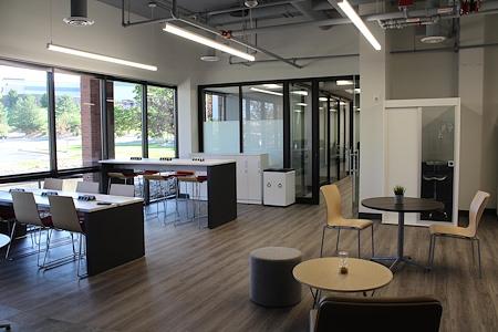 KORE co-working - Desk 1